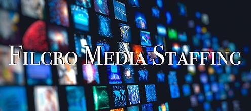 Filcro Media Staffing