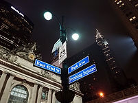 Mary Suneetha New York
