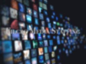 Filcro Media Staffing Executive Search Services