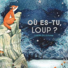♥ Où es-tu, Loup ?
