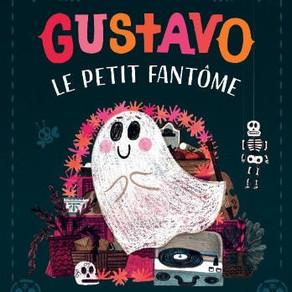 ♥ Gustavo le petit fantôme