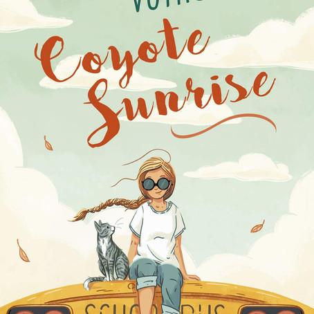 ♥ L'incroyable voyage de Coyote Sunrise