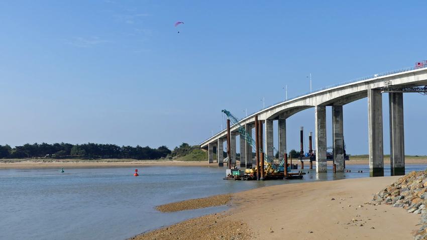 Pont de Fromentine