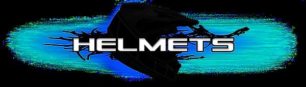 Helmets Header Logo