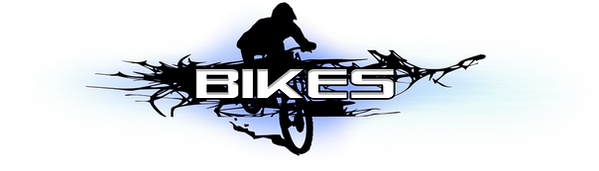 Bikes Header Logo