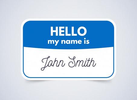 Hogyan viselhetem a nevem a házasságkötés után? – Minden, amit tudnod kell a férj nevének felvételér