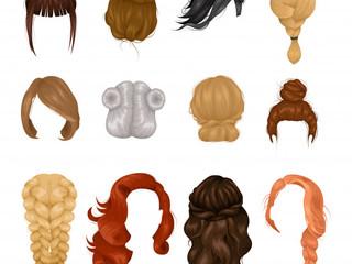 Kiengedett haj, vagy konty legyen az esküvői frizurád?