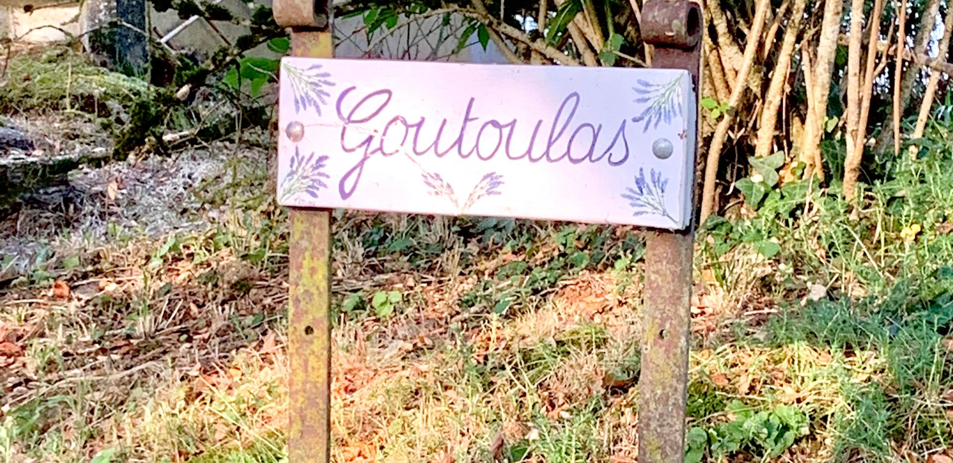 Goutoulas
