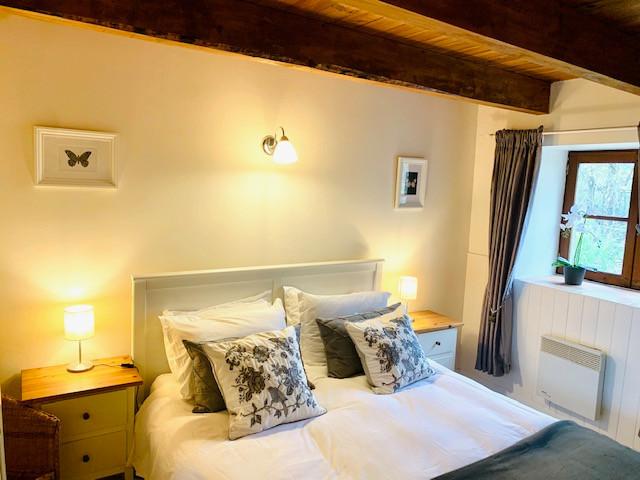 Goutoulas Bedroom 2