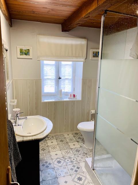 Goutoulas shower room