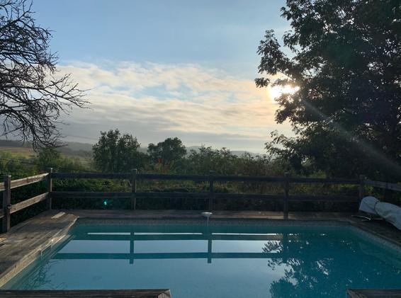Goutoulas Pool
