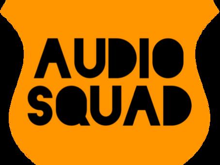 Welcome to AudioSquad