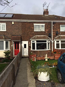 2 bed family home to rent
