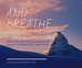 Free 'Breath and Relaxation Session' on Friday 5 February