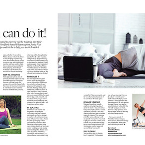 You can do it! - West Essex Life