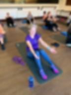 Sonia Noy Pilates Beginners Class_0492.j