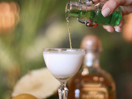 Quarantine Wedding Tips - Part 3: Cocktailshake the Quarantine away!