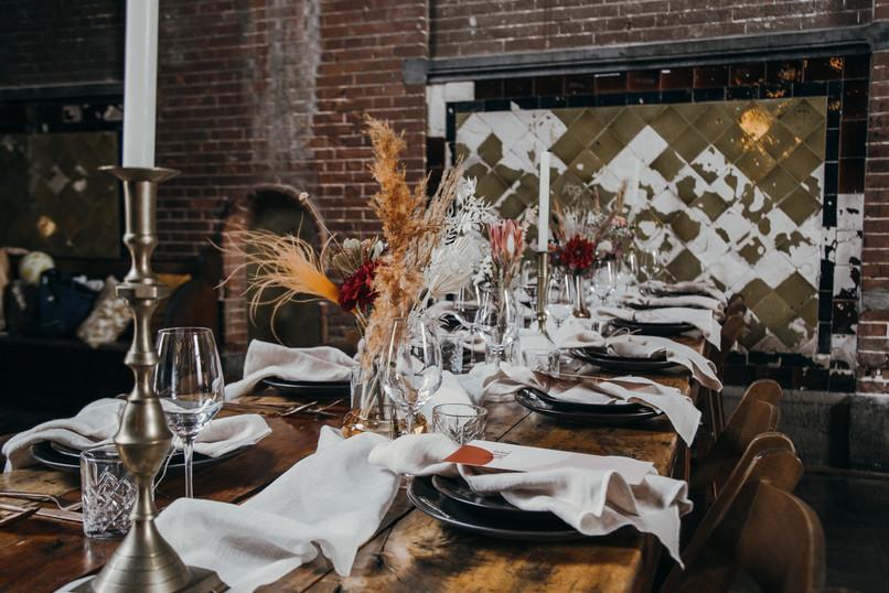 waarom een wedding planner