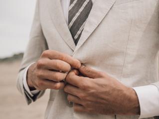 Gastblog - Zomerstoffen voor je trouwpak