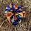 Thumbnail: Lisa scrunchie (sunflower) (large)
