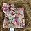 Thumbnail: Gwen Purse (pink floral)