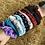 Thumbnail: Black Teri Scrunchie