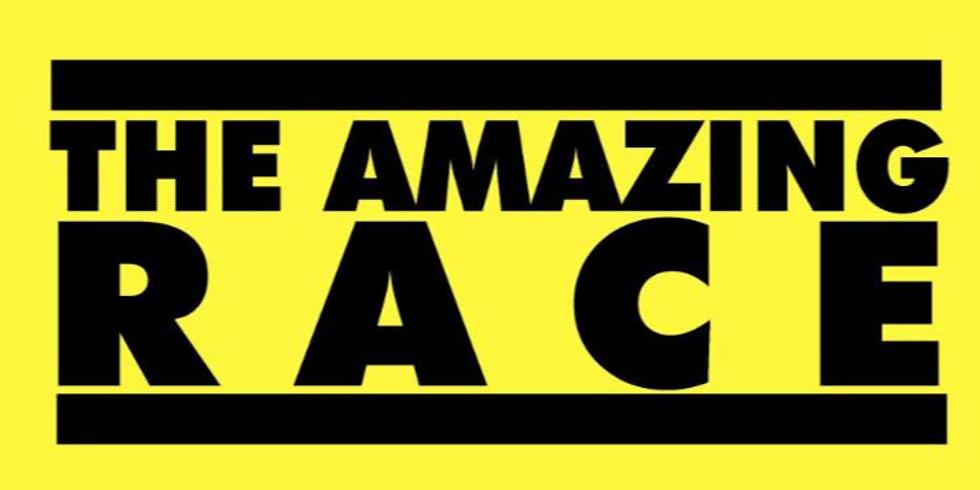 Unified Amazing Race