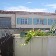 Extension 20 m²