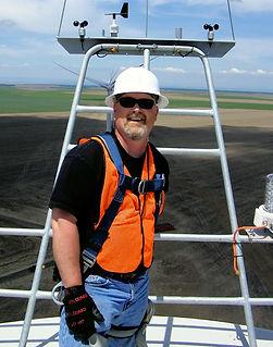 John Powell Wind Turbine