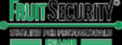 Fruit security