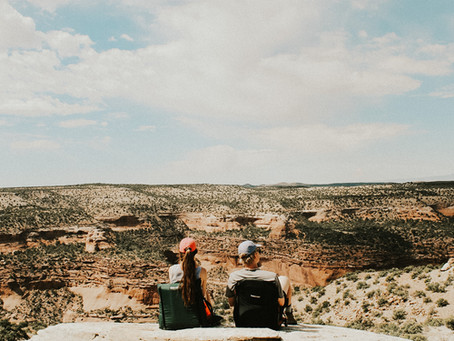 My Favorite Colorado Camping Trip