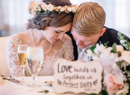 """Managing To-Dos Before You Say """"I Do"""""""