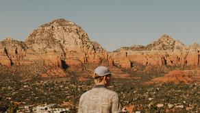 Why Vacation Feels like Sabbath | Arizona in October