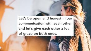 7 Standards for Friendship: Standard Four