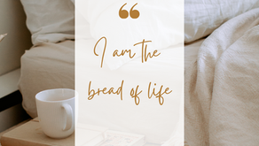 """Introducing Jesus: """"I am the bread of life"""""""