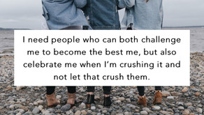 7 Standards for Friendship: Standard Two