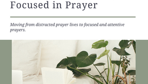 5 Practical Ways to Stay Focused in Prayer