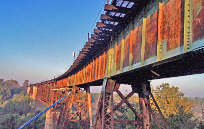 Ohio River Bridge