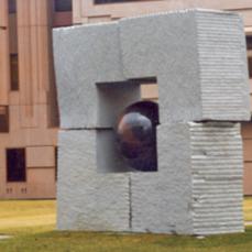 University of Illinois Chicago, Sculpture Support