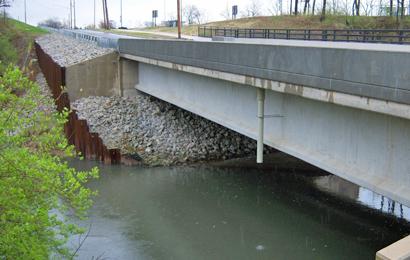 Stony Creek Bridge