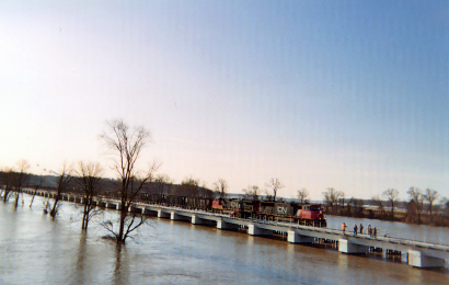Mile Bridge