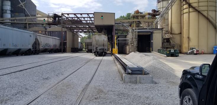 Cargill Rail Indexer