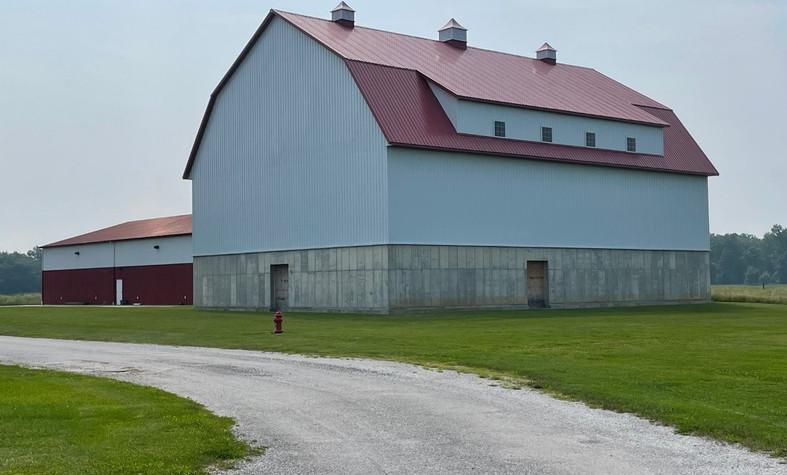 Piatt County Museum