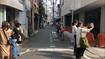 卒論紹介vol.3 「商業地における着座空間とアクティビティの関連分析 -福岡市中央区大名の街路を事例として-」