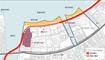 卒論紹介vol.2 「シーサイドももち地区の開発経緯に関する研究 -戸建て住宅地と都市高速道路の関係に着目して-」