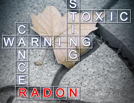 Radon Testing - Home Inspecton