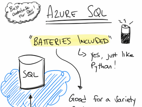 10 reasons to use Azure SQL in your next project