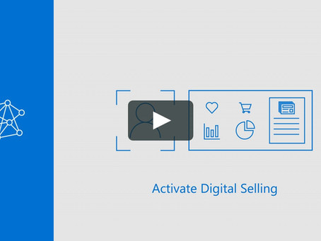 Active digital selling - Watch this video to find out how you can engage with customers