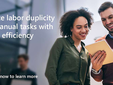 Allow us to provide you with insights into digital efficiency. Subscribe now to learn more.