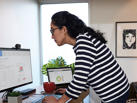 Find out how to enable your teams to work remotely using Windows Virtual Desktop